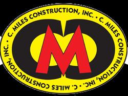 C. Miles Construction, Inc.
